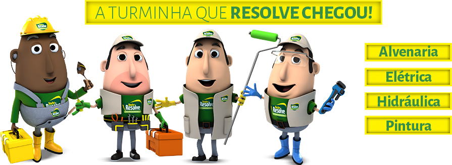 turma Dr Resolve